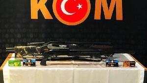 Sakarya'da haklarında arama kararı bulunan 9 kişi yakalandı