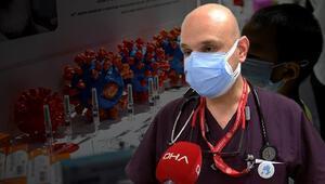 Son dakika haberler: Bilim Kurulu Üyesi Doç. Dr. Afşin Emre Kayıpmaz duyurdu: Koronavirüs aşıları evde de uygulanabilir