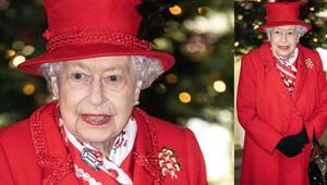 94 yaşındaki Kraliçe 2. Elizabethin uzun yaşama sırları