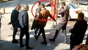 10 liraya götürmeyen taksicinin aracını çaldı, markette yakalandı
