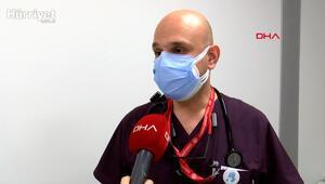 Doç. Dr. Afşin Emre Kayıpmaz: Aşılar evde de uygulanabilir