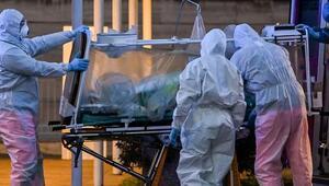 Dünya genelinde Kovid-19 tespit edilen kişi sayısı 68 milyon 568 bini geçti