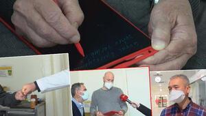 Türkiyede bir ilki gerçekleştirdiler; tek masada, iki zorlu kanser ameliyatı