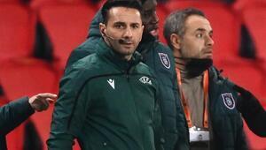 Son Dakika | PSG Başakşehir maçının ırkçı hakemi Sebastian Coltescudan ilk açıklama geldi