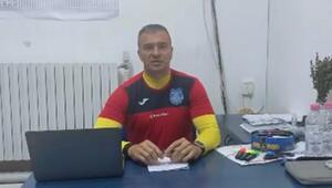 Daniel Pancu: Hakem dün gece çok büyük bir hata yaptı...