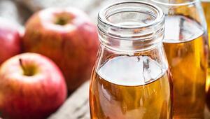 Elma sirkesi nasıl yapılır Evde pratik elma sirkesi yapımı