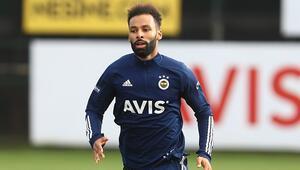 Son Dakika | Fenerbahçede Nazım Sangare müjdesi