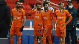 Son Dakika | Başakşehir Gaziantep FK maçının saati değişti