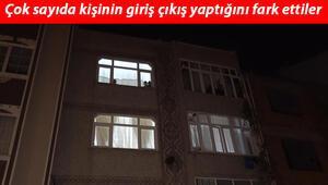 Son dakika haberler: Arnavutköyde kürtaj baskını