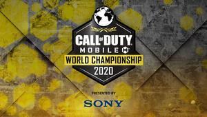 Call of Duty: Mobile World Championship iptal edildi