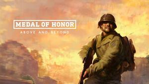 Medal of Honor: Above and Beyond sistem gereksinimleri