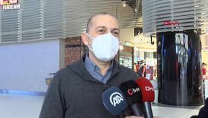 Cüneyt Çakırdan kırmızı kartı unuttu haberlerine tepki