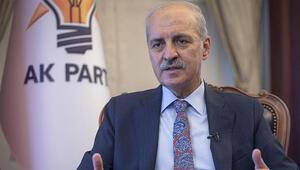 AK Parti Genel Başkanvekili Kurtulmuştan taciz iddialarına tepki: İnsanın yüzü kızarıyor