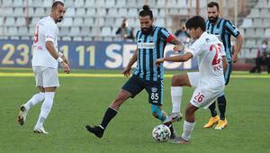 Adana Demirspor 1-1 Altınordu