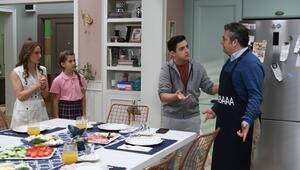 İyi Aile Babası 2. yeni bölüm fragmanı izle - İyi Aile Babası yeni bölümde evde cümbüş başlıyor...