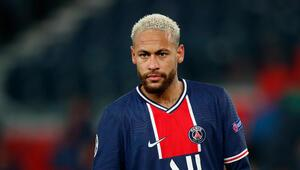 Son Dakika Haberi | PSGde Neymar, Başakşehir maç sonrası açıkladı Ayrılmak...