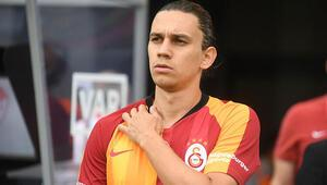 Son Dakika Haberi   Galatasarayda Taylan Antalyalıdan itiraf Kolay olmadı