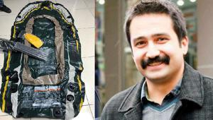 DHKP-C'li avukat yurtdışına kaçarken yakalandı
