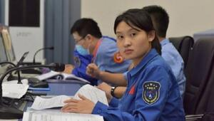 Çinin Change-5 Ay misyonunun ardında o var