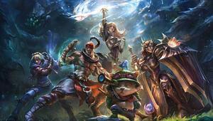 League of Legends izlenme rekoru kırdı