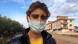 İzmirde eski eşinin kaçırdığı Dilan, korku dolu anları anlattı