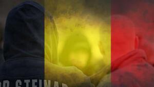 Belçika'da nazi sempatizanı, sığınmacı merkezini kundaklamadan tutuklandı