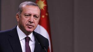 Son dakika haberler: Cumhurbaşkanı Erdoğandan 10 Aralık İnsan Hakları Günü mesajı