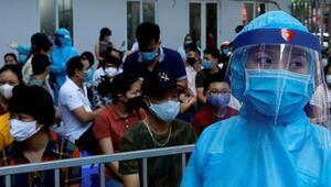 Dünya genelinde Kovid-19 tespit edilen kişi sayısı 69 milyon 240 bini geçti