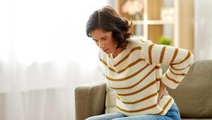 Uzun süren bel ağrısı varsa dikkat Nedeni bu hastalık olabilir