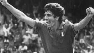 Son Dakika | İtalyanın efsane futbolcusu Paolo Rossi hayatını kaybetti