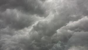 Meteorolojiden Edirne için fırtına uyarısı
