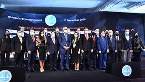 Kültür ve Turizm Bakanı Ersoy: Pandemi krizinden sonra yüzde 100lük büyüme bekliyoruz
