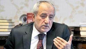 AK Partide eski milletvekili İhsan Arslana uyarı cezası