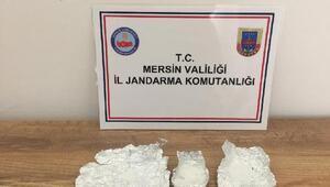 Uyuşturucu kullanan 6 kişi jandarmaya yakalandı