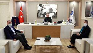 CHP Antalya İl Başkanından Muhittin Böceke sitem