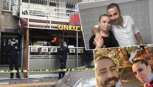 İzmirde kıskançlık cinayetinde korkunç detaylar