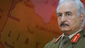 Son dakika... Libyada Hafter güçlerinin alıkoyduğu Türk gemisi serbest bırakıldı