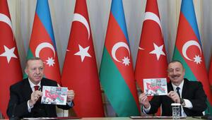 Son dakika haber: Dışişleri Bakanı Mevlüt Çavuşoğlu duyurdu Türkiye-Azerbaycan arasında kimlik kartı dönemi