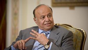 Yemen Cumhurbaşkanı Hadi: Hükümet, Riyad Anlaşmasının uygulanması konusunda istekli