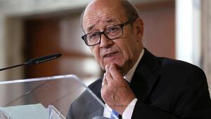 Fransa, Körfez krizine kalıcı çözüm bulunmasını umuyor