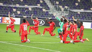 Son Dakika Haberi | Sivasspordan Maccabi Tel-Aviv maçında ırkçılığa tepki