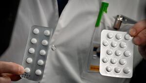 Son dakika haberi: Koronavirüs tedavisinde kullanılan ilaçlar geri ödeme listesinde