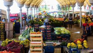 Yenimahalle pazarlarına gün ayarı