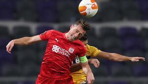 Son Dakika Haberi   Sivassporda Hakan Arslandan maç sonu yorum: İlk top gol oldu