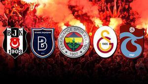 Son Dakika | Türk takımlarına Şampiyonlar Ligi şoku Fenerbahçe detayı...