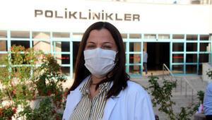 Çocuklarda maske değiş-tokuşunda koronavirüs tehlikesi