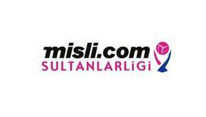 Misli.com Sultanlar Liginde 22. hafta yarın başlıyor