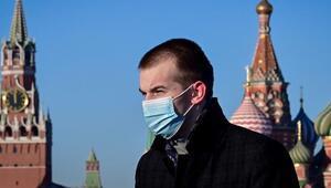 Rusya'da 100 bin askere korona virüs aşısı yapılacak