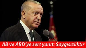 Son dakika... Cumhurbaşkanı Erdoğandan Azerbaycan dönüşü önemli mesajlar