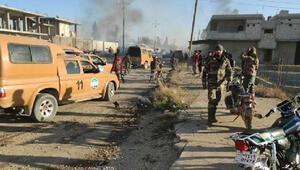 PKK/YPGnin kontrol noktalarına saldırı planı deşifre oldu, canlı bomba etkisiz hale getirildi